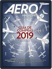 AERO Magazine América Latina (Digital) Subscription February 1st, 2019 Issue