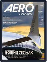 AERO Magazine América Latina (Digital) Subscription April 1st, 2019 Issue