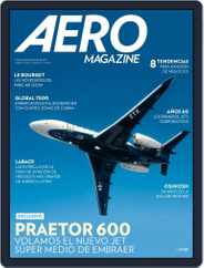 AERO Magazine América Latina (Digital) Subscription August 1st, 2019 Issue