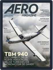 AERO Magazine América Latina (Digital) Subscription October 1st, 2019 Issue