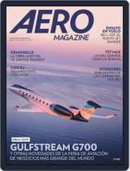 AERO Magazine América Latina (Digital) Subscription November 1st, 2019 Issue