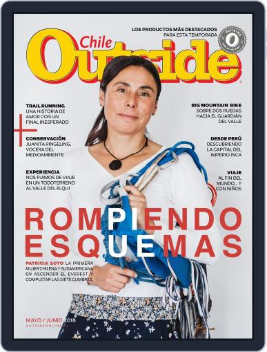 Outside Chile (Digital) May 1st, 2018 Issue Cover