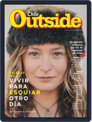 Outside Chile (Digital) Subscription September 1st, 2018 Issue