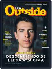 Outside Chile (Digital) Subscription November 1st, 2018 Issue