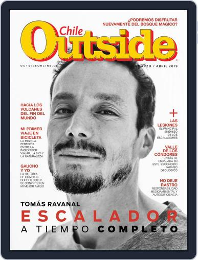 Outside Chile (Digital) March 1st, 2019 Issue Cover