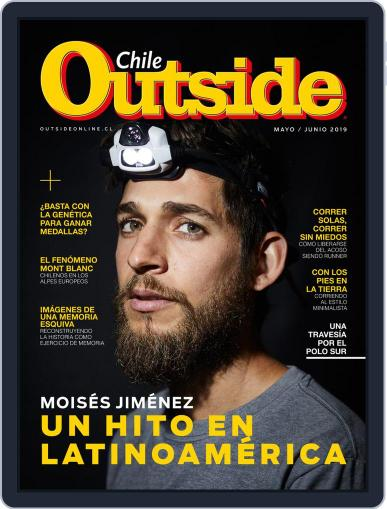 Outside Chile (Digital) May 1st, 2019 Issue Cover
