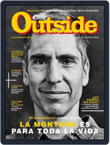 Outside Chile (Digital) July 1st, 2019 Issue Cover