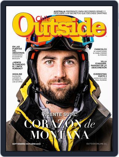 Outside Chile (Digital) September 1st, 2019 Issue Cover