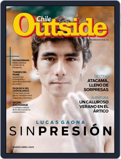 Outside Chile (Digital) March 1st, 2020 Issue Cover