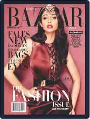 Harper's Bazaar India (Digital) Subscription September 12th, 2012 Issue