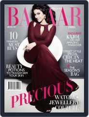 Harper's Bazaar India (Digital) Subscription June 11th, 2013 Issue