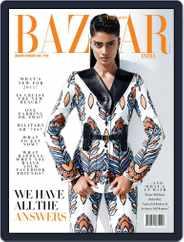 Harper's Bazaar India (Digital) Subscription January 26th, 2015 Issue