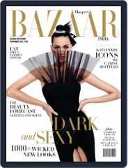 Harper's Bazaar India (Digital) Subscription September 1st, 2015 Issue