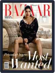 Harper's Bazaar India (Digital) Subscription September 1st, 2016 Issue