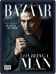 Harper's Bazaar India (Digital) Subscription October 1st, 2016 Issue