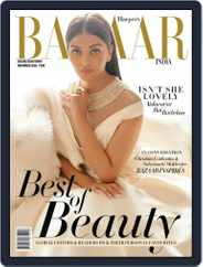 Harper's Bazaar India (Digital) Subscription November 1st, 2016 Issue