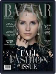Harper's Bazaar India (Digital) Subscription September 1st, 2017 Issue