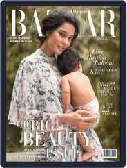 Harper's Bazaar India (Digital) Subscription November 1st, 2017 Issue