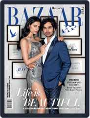 Harper's Bazaar India (Digital) Subscription January 1st, 2018 Issue