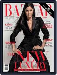 Harper's Bazaar India (Digital) Subscription October 1st, 2018 Issue