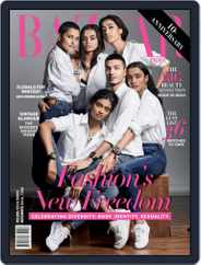 Harper's Bazaar India (Digital) Subscription November 1st, 2018 Issue