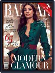 Harper's Bazaar India (Digital) Subscription December 1st, 2018 Issue