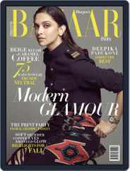 Harper's Bazaar India (Digital) Subscription October 1st, 2019 Issue