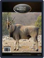 African Hunting Gazette (Digital) Subscription December 1st, 2015 Issue