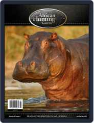 African Hunting Gazette (Digital) Subscription February 2nd, 2016 Issue