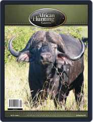 African Hunting Gazette (Digital) Subscription May 2nd, 2016 Issue