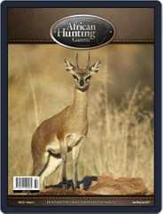African Hunting Gazette (Digital) Subscription April 1st, 2017 Issue