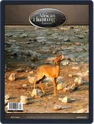 African Hunting Gazette (Digital) Subscription October 1st, 2017 Issue