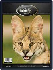 African Hunting Gazette (Digital) Subscription July 1st, 2018 Issue