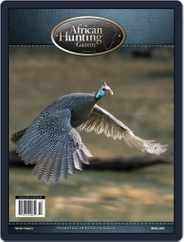 African Hunting Gazette (Digital) Subscription October 1st, 2018 Issue