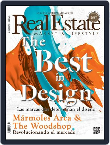 Real Estate Market & Lifestyle January 1st, 2017 Digital Back Issue Cover