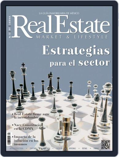 Real Estate Market & Lifestyle March 1st, 2017 Digital Back Issue Cover