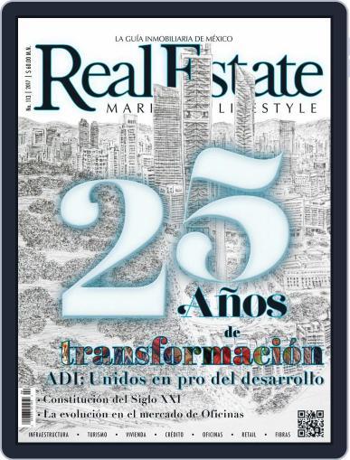Real Estate Market & Lifestyle October 1st, 2017 Digital Back Issue Cover