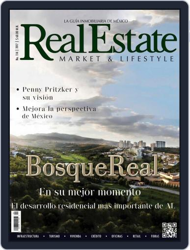 Real Estate Market & Lifestyle November 1st, 2017 Digital Back Issue Cover