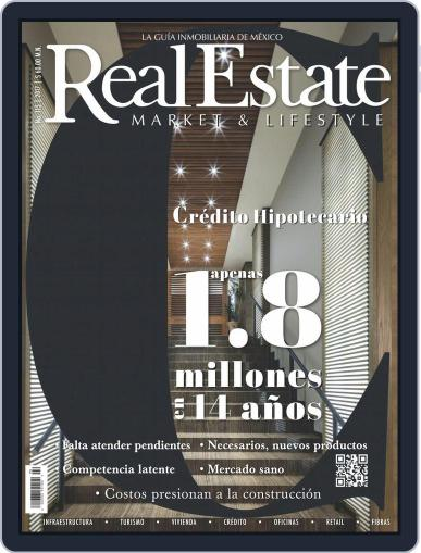 Real Estate Market & Lifestyle December 1st, 2017 Digital Back Issue Cover