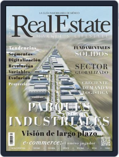 Real Estate Market & Lifestyle January 1st, 2018 Digital Back Issue Cover