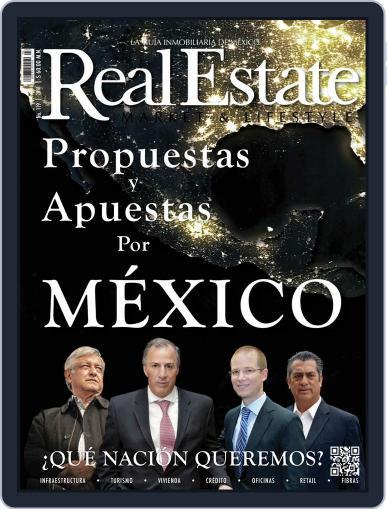 Real Estate Market & Lifestyle July 1st, 2018 Digital Back Issue Cover
