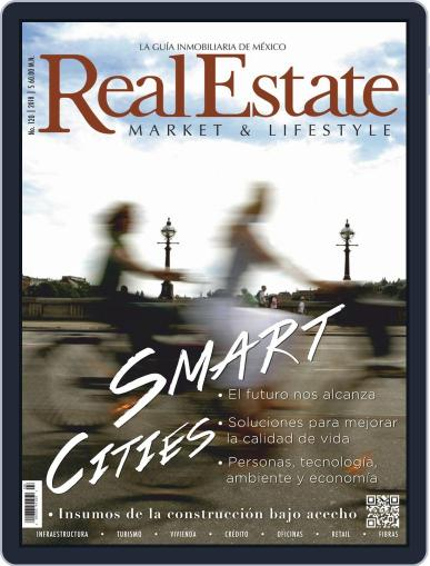 Real Estate Market & Lifestyle October 1st, 2018 Digital Back Issue Cover
