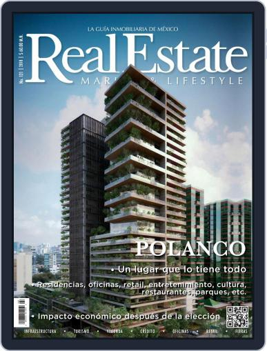 Real Estate Market & Lifestyle December 1st, 2018 Digital Back Issue Cover