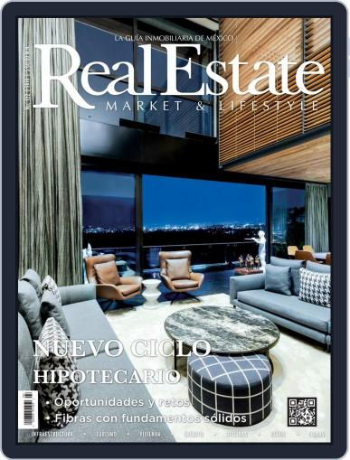 Real Estate Market & Lifestyle January 1st, 2019 Digital Back Issue Cover