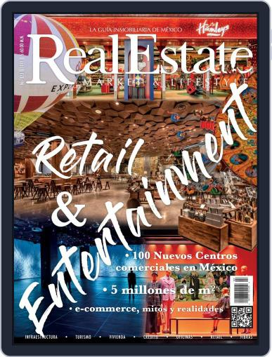 Real Estate Market & Lifestyle March 1st, 2019 Digital Back Issue Cover
