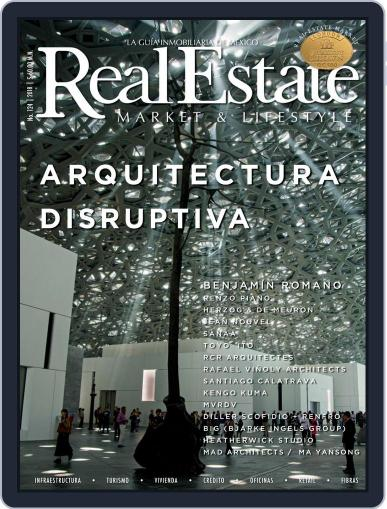 Real Estate Market & Lifestyle May 1st, 2019 Digital Back Issue Cover