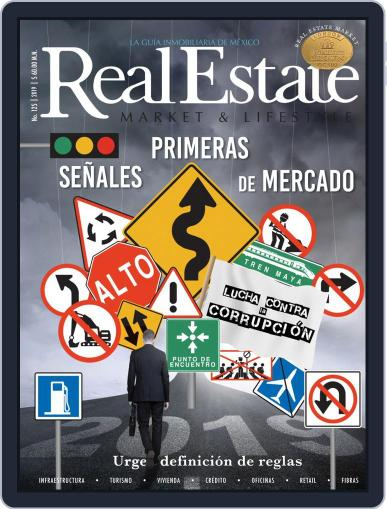Real Estate Market & Lifestyle July 1st, 2019 Digital Back Issue Cover