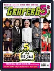 Soy Grupero (Digital) Subscription March 1st, 2018 Issue