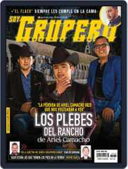 Soy Grupero (Digital) Subscription April 1st, 2018 Issue