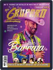 Soy Grupero (Digital) Subscription November 1st, 2019 Issue